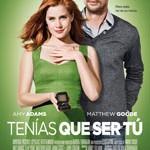 TENIAS_QUE_SER_TU_C